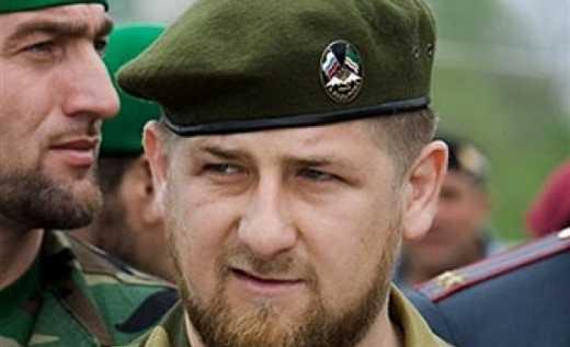 Путин решил снять Рамзана Кадырова с поста президента Чечни