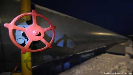 Потеря газового рынка: С 1 апреля Румыния полностью отказывается от газа из РФ