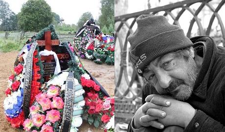 «Власть» Крыма нашла деньги, чтобы похоронить бездомных, которые лежат в моргах с декабря