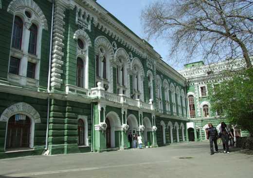 Украинский язык — раздражитель для латентных ватников: В Одессе за украинский язык преподаватель обозвал студента «бандеровской гнидой»