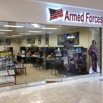 Волонтерский десант в действии: Ликвидировать военкоматы и ввести рекрутинговые центры по типу американских