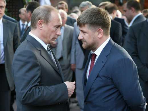 Трон Путина Кадырову не светит, а война закончится после смещения нынешнего царя, – российский политолог