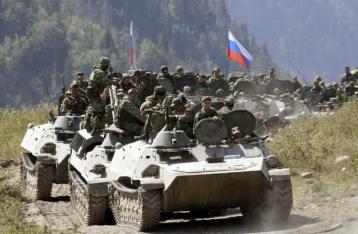 Эпидемия среди террористических войск РФ, в 89-ти солдат паралич конечностей