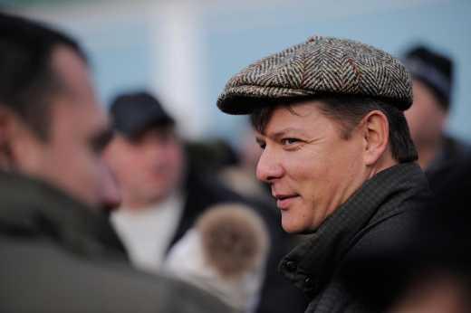 Ляшко опубликовал фотороботы убийц Бориса Немцова