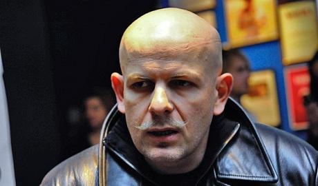 Убит экс-главный редактор газеты Сегодня Олесь Бузина