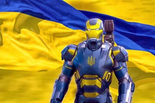 Киборгов дух вам не сломить! Жители Донбасса записали гимн обращения к москалям-оккупантам
