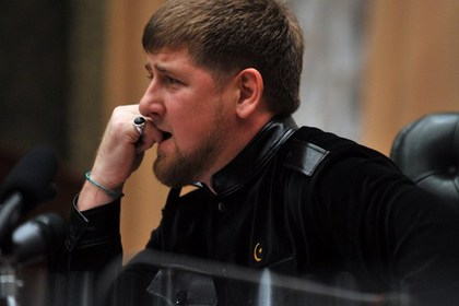 Черная метка или награда: Кадыров в панике, ведь несколько дней подряд не может связаться с Путиным