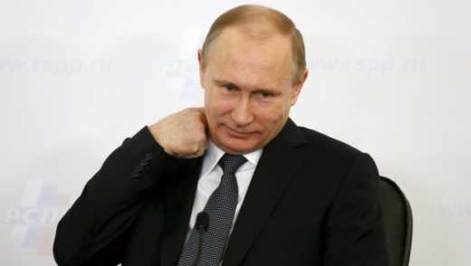Путин чувствует себя не комфортно, из-за ситуации с Украиной, — директор ЦРУ