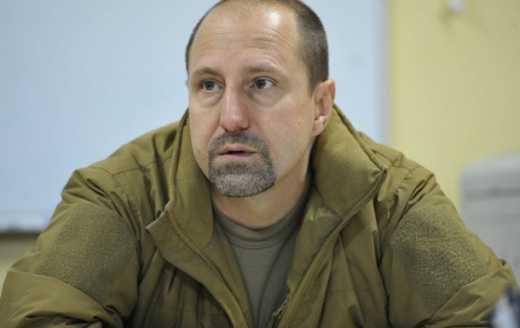 «ЛНР» и «ДНР» — это переходной этап: Террористы заявили, что их цель захват всей Украины