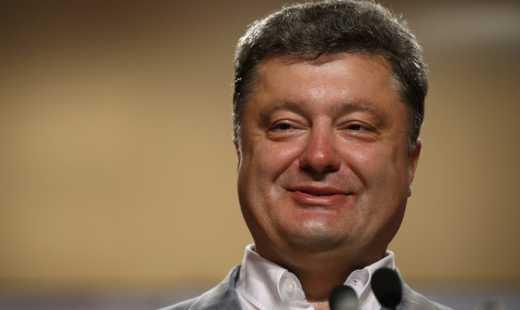 Закон о признании части территорий Донбасса оккупированными – это высший троллинг Владимира Путина со стороны Порошенко