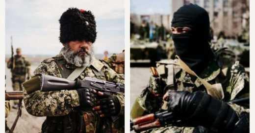 Феодальное общество террористов «ЛНР»: Донские казаки воюют с боевиками «ЛНР» за сферы влияния