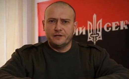 Ярош получит должность в Генеральном штабе ВСУ, – Татьяна Рычкова
