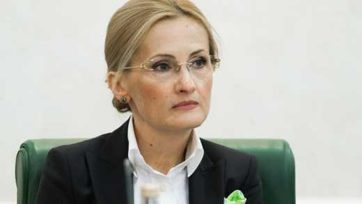 Борьба с коррупцией — это прямой путь к потере суверенитета, — председатель антикоррупционного комитета РФ