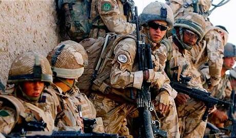 Евросоюз планирует создать совместную армию