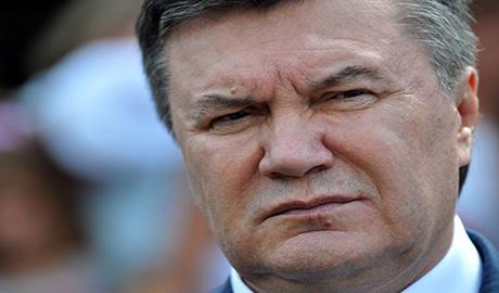 Янукович умер в крымской больнице?