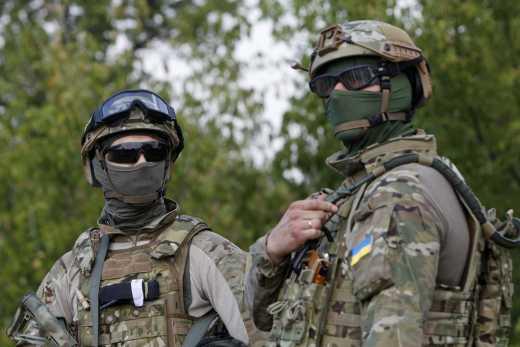 Украинский парламент запускает создание украинского аналога Моссада