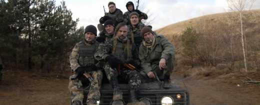 Вышел первый трейлер украинского сериала о Нацгвардии