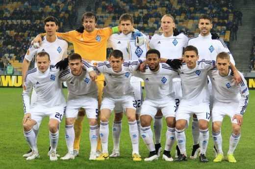 Украинцы заслужили, чтобы в финале Лиги Европы Динамо обыграло клуб из родного города Путина, – москвич