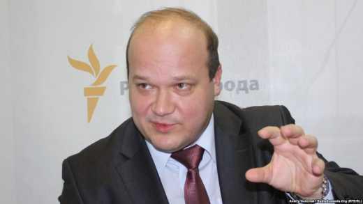 Запад считает, что сильная Украина спровоцирует Путина на полномасштабную войну, — Чалый