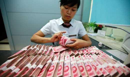 Бензоколонка сдувается: Российские банки обратились за финансовой помощью к Китаю