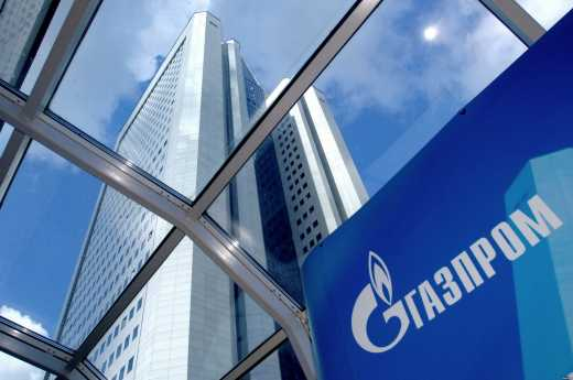 Менеджеры «Газпрома» устроили Большой Дерибан, поскольку понимают, что Путину конец