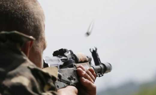 Проукраинские диверсионные группы начали отстрел террористов «ЛНР»