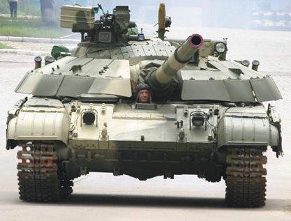 Харьковский тракторный завод будет производить военную технику