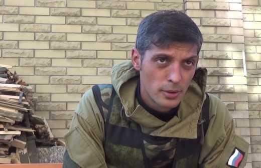 «Гиви» обычное ничтожество и бабник, — террорист «ДНР» рассказал всю правду о лидерах «Новороссии»