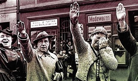 Пропагандист Киселев вдохновляется фильмами фашистов ВИДЕО