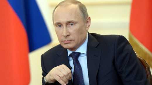 Из-за возможной смерти Путина ВВП Украины может начать расти уже в 2015 году