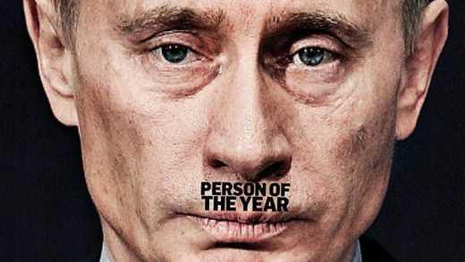 """Путин идет стопами своего кумира Адольфа Гитлера: Фильм """"Крым. Возвращение на родину"""" – это плагиат немецкого фильма 40-х годов"""