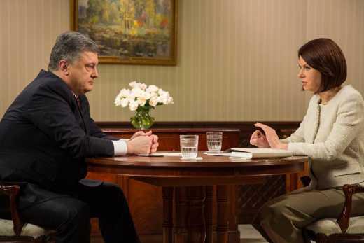 Новая эскалация конфликта на Донбассе — начало поставок летального оружия Украине и санкции против РФ, — Порошенко