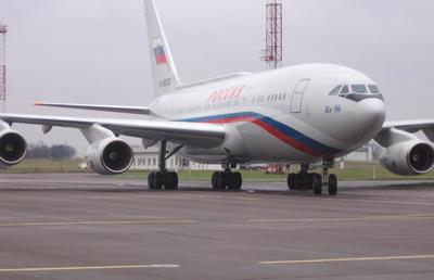 К пятнадцатилетию царствования: Блогеры продемонстрировали интерьер новых самолетов Путина