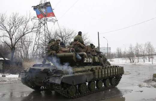 Путин поставил задачу взять Киев или Мариуполь к 9 мая