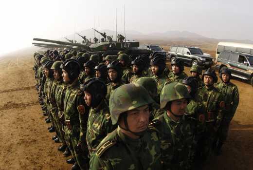 «Придет время, когда китайцы на нас нападут, и очень трудно будет всем… » 21 предсказание о том что Китай в прах разрушит Россию
