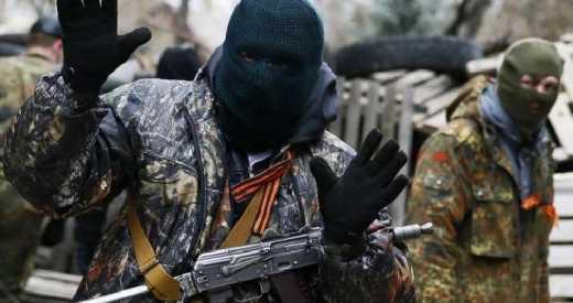 Духовный «русский мир»: Группа террористов перебрав лишнего устроила разборки со стрельбой