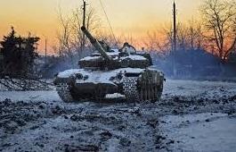 Боевики соврали, что взяли Широкино – стороны все еще удерживают свои позиции