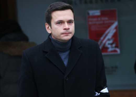 Илья Яшин пообещал обнародовать доклад, из-за которого могли убить Немцова