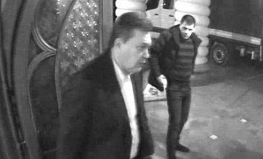 Исчезновение Путина — это повторение ситуации с бегством Януковича