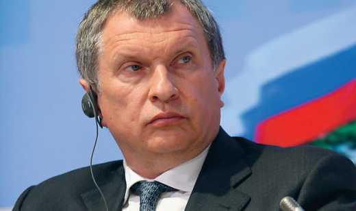 "Бунт против Путина: Глава ""Роснефти""  обозвал Кадырова ""Безграмотной животным"""