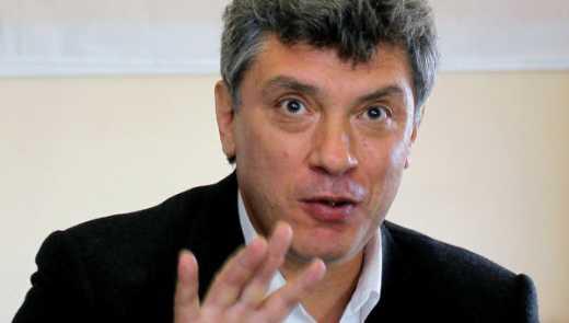 На западе уже знают кто убил Бориса Немцова