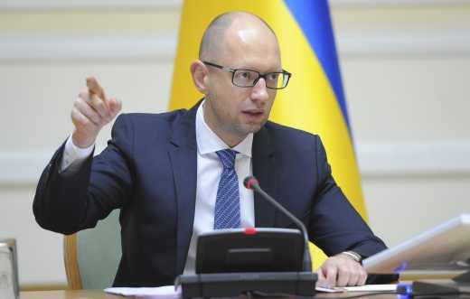 """Отставки Яценюка не будет, а будет переформирования правительства и начало запуска трансатлантического проекта """"Витрина"""""""