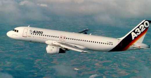 Пилот упавшего A 320 был блокирован вне кабины незадолго до катастрофы.A pilot crashed A320 was blocked outside the cabin shortly before the crash.