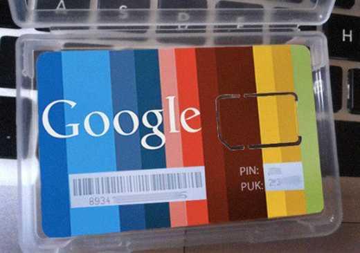 Завоевание мира прогрессом: Google планирует запуск собственного мобильного оператора