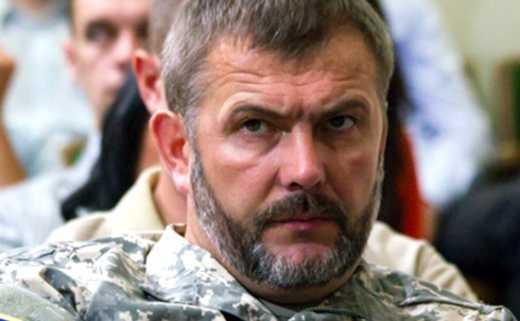 В сдаче Крыма виноваты командиры воинских частей и лично министр обороны, – Юрий Береза
