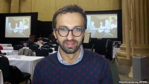 Нардеп Лещенко призывает отправить Игоря Коломойского в отставку