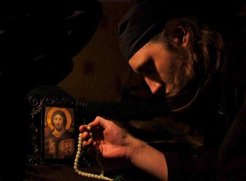 Монах предсказал убийство Путина и обновления России