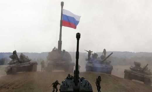 К 9 мая Россия попытается захватить Мариуполь и Харьков