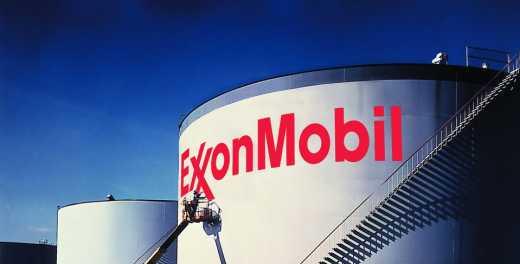 Крупнейшая нефтедобывающая компания США подала иск против РФ, на сумму в $500 миллионов