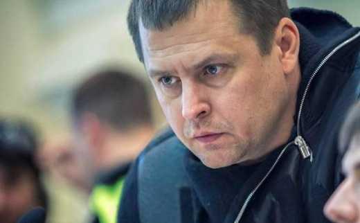 Российские СМИ хотели получить дивиденды от конфликта Коломойского и власти, но были отправлены на**й